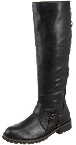 Volatile Women's Clyde Knee-High Boot