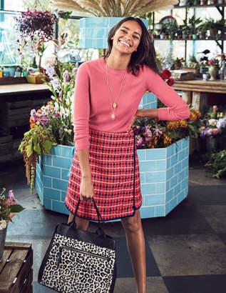 Boden Tallulah Wrap Skirt