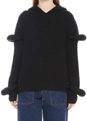 J.W.Anderson 'rib Knit' Sweater