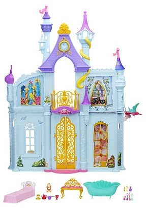Disney Princess Royal Dreams Castle $59.99 thestylecure.com