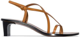 Atelier Atp Nashi strappy sandals