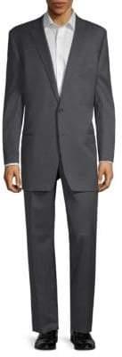 Lauren Ralph Lauren Slim-Fit Wool Suit