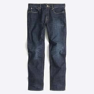 J.Crew Mercantile Straight-fit flex jean in Walker wash