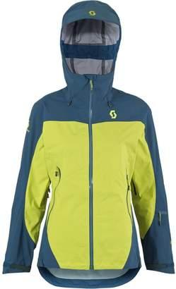 Scott Explorair Pro GTX 3L Hooded Jacket - Women's