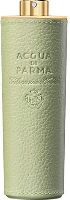 Acqua di Parma Gelsomino Nobile leather purse spray