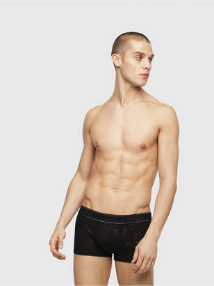 Diesel Trunks 0AAVP - Black - XS