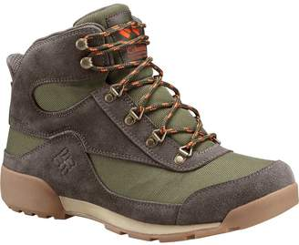 Columbia Endicott Classic Mid Waterproof Boot - Men's