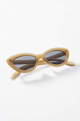 Anthropologie Iona Cat-Eye Sunglasses