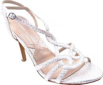 Adrienne Vittadini Footwear Women's Grovis Dress Sandal $25.45 thestylecure.com