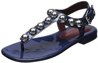 Marc by Marc Jacobs Women's LIV T-Strap Sandal