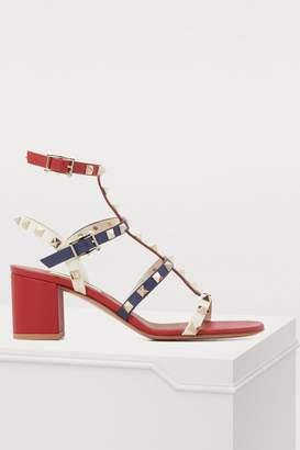 Valentino Gavarani heeled sandals