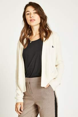 Jack Wills Wingate Cable Cardigan