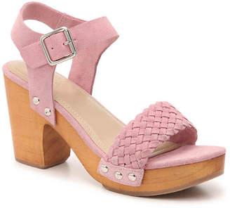 Rag & Co April Platform Sandal - Women's