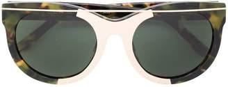 Linda Farrow Gallery Suno sunglasses