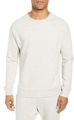 Richer Poorer Crewneck Cotton Sweatshirt