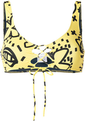 Roseanna Pituraelie bikini set