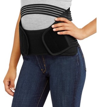 Bump Basics Maternity Belly Support Band