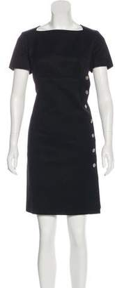 Chanel Shift Dress