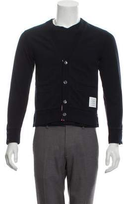 Thom Browne Knit Cardigan
