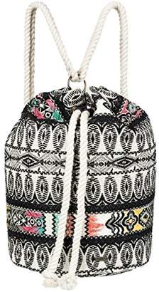 Roxy Women's Supposed to Be Sailor Satchel Bag