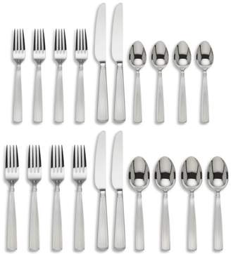 Reed & Barton Kennington 20 Piece Flatware Set