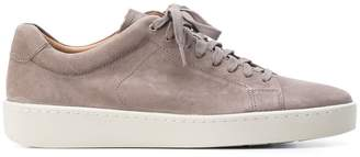 Vince lace up trainers