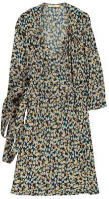 Sessun Sale - Chicachi Wrap Dress