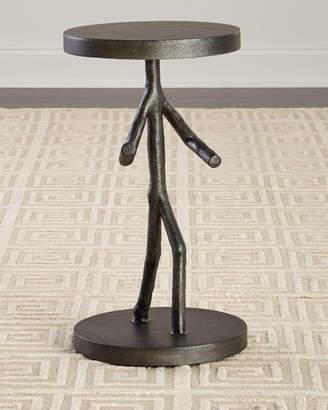 Bernhardt Theo Figure Side Table