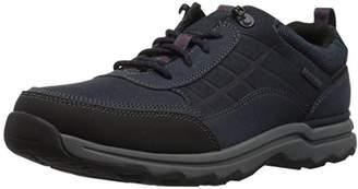 Rockport Men's Wayde Mudguard Oxford Fashion Sneaker