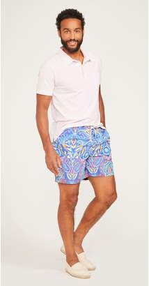 J.Mclaughlin Gibson Swim Trunks in Vero Beach