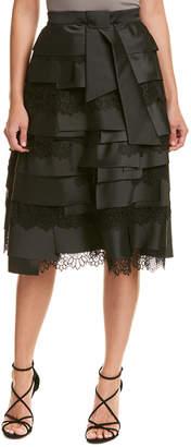 Sachin + Babi Midi Skirt