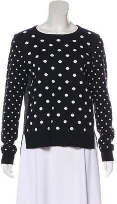 Veronica Beard Long Sleeve Sweater