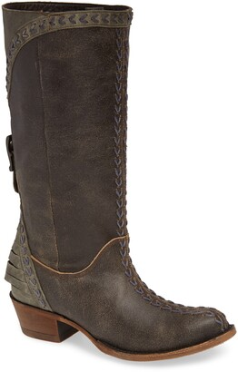 LANE BOOTS x Patina Vie Nightfall Boot