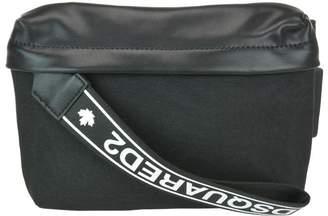 DSQUARED2 Logo Bum Bag
