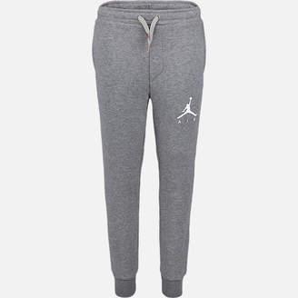 Nike Boys' Jordan Jumpman Fleece Jogger Pants