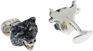 Deakin & Francis Bull and Bear Cufflinks