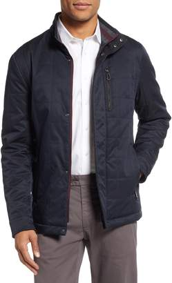 Ted Baker Relltt Quilted Jacket
