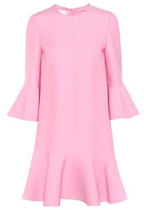 Valentino Wool and silk dress