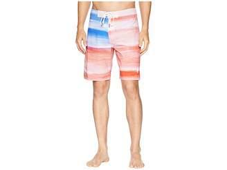 Toes on the Nose Americana Boardshorts Men's Swimwear