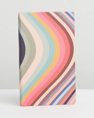 Paul Smith Medium Notebook