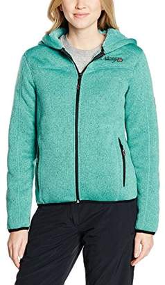 Geographical Norway Women's Teclipse Lady Assort B Sports Sweatshirts