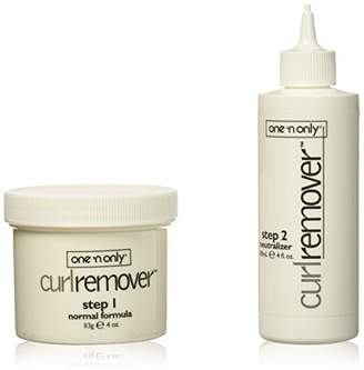 One 'N Only Curl Remover with Keratin