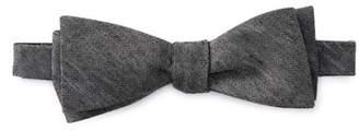 Ben Sherman Harris Solid Bow Tie
