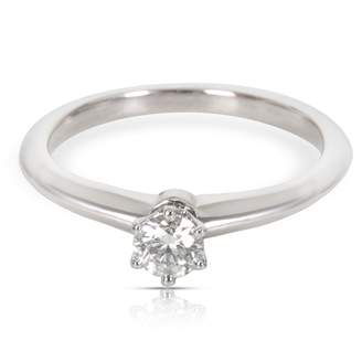 Tiffany & Co. Other Platinum Ring