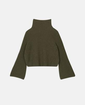 Stella McCartney knit turtle neck jumper