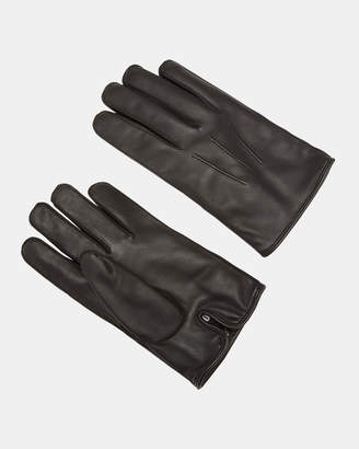 Oxford Gary Leather Driving Gloves