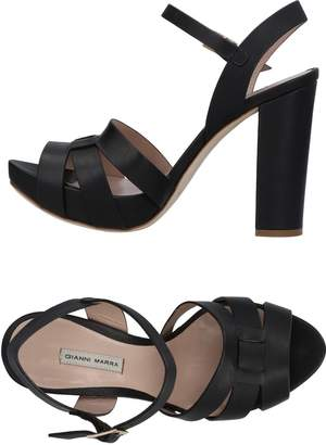 Gianni Marra Sandals - Item 11430295TG