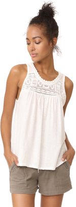 Soft Joie Mitsuki Top $138 thestylecure.com