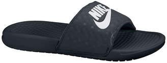Nike Benassi JDI Womens Athletic Sandals