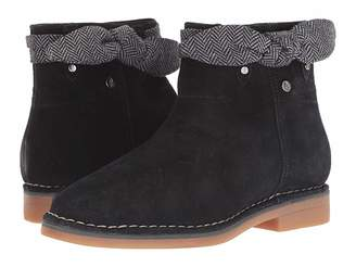 Hush Puppies Catelyn Bow Boot